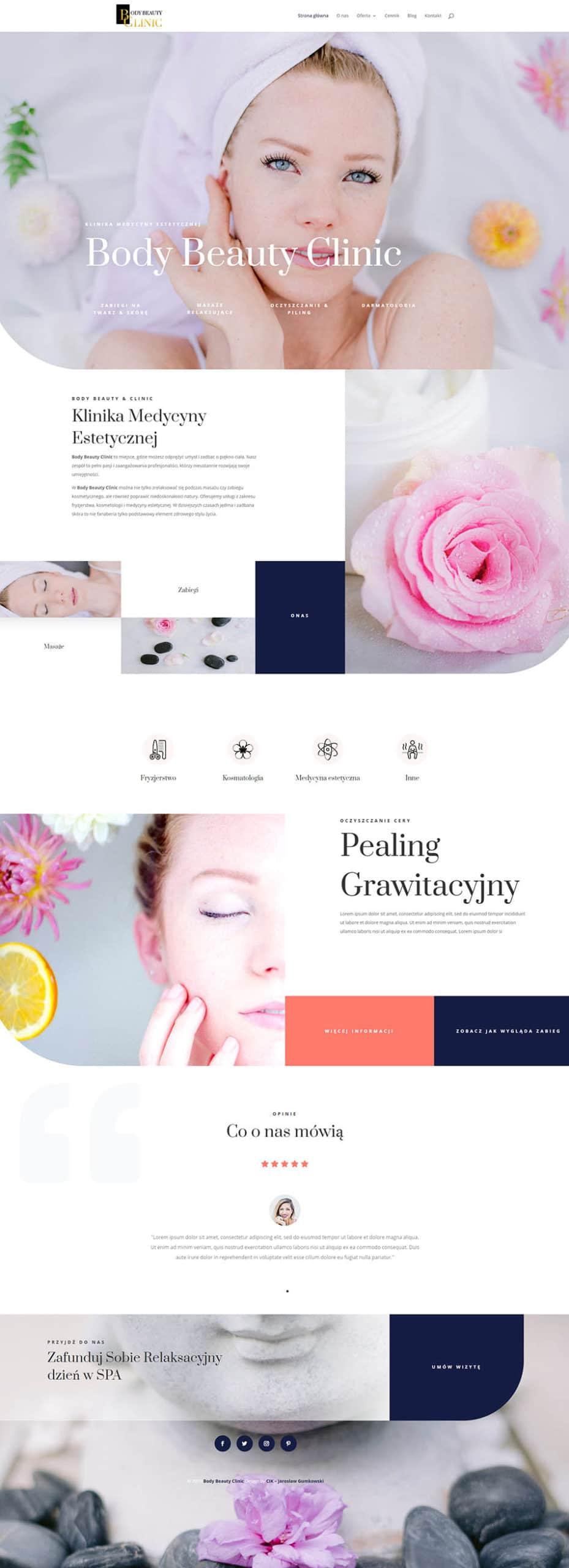 Body Beauty Clinic