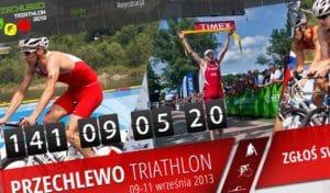 Triathlon Przechlewo