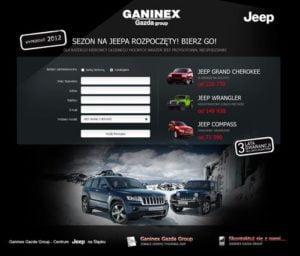 Ganinex Gazda Group