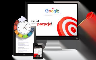 Strona internetowa i pozycjonowanie – klucz do sukcesu!