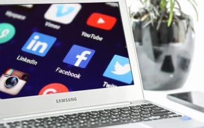 Social Media – Marketing społecznościowy