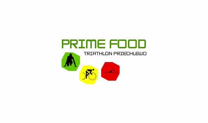 Logo Triathlon Przechlewo