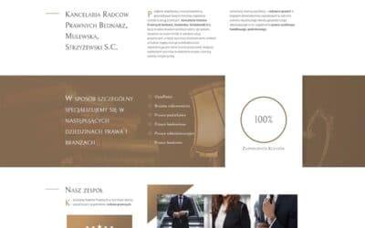 Kancelaria Radców Prawnych BMS
