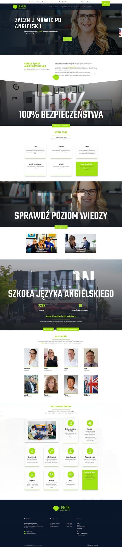 Szkoła Lemon Warszawa